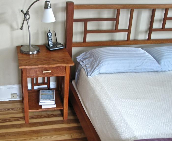photo of Arts Crafts Bedroom