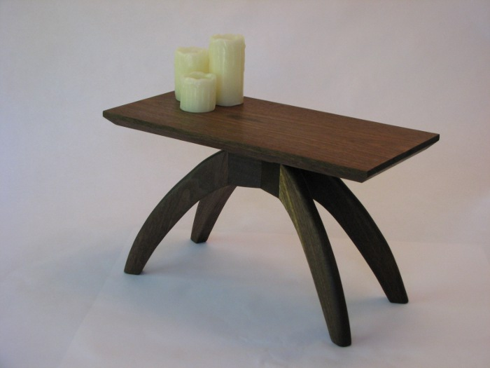 photo of Parabolic Table